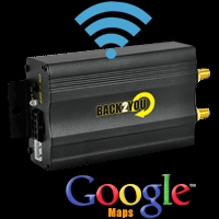 GPS Wired Tracker