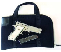 Firearm Security Bag