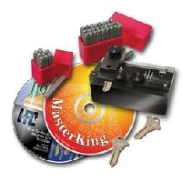 K-Master Keying Professional Kit